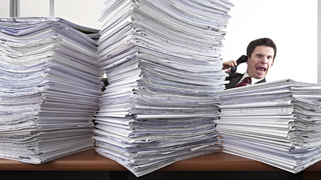How Paperless Can AP Truly Be?